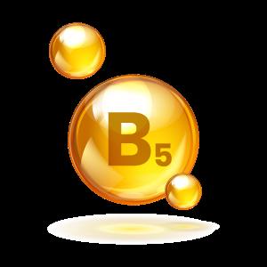 Pro Vitamin B5 - D-Panthenol, Ethyl Panthenol